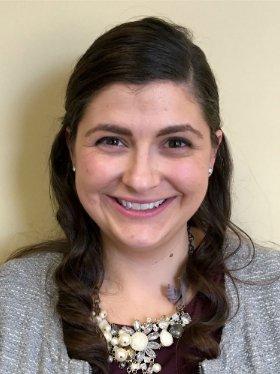 Dr. Alexandria Pruitt